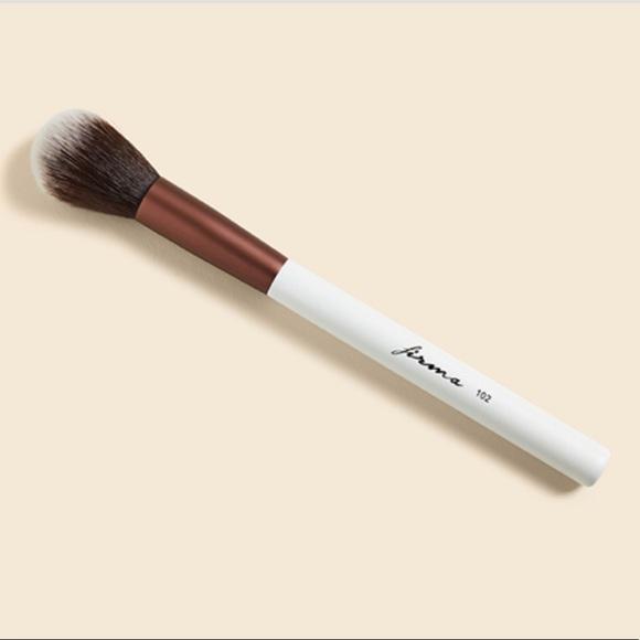 e4969b2c7b3 Firma Makeup | Moving Sale Beauty 102 Blush Brush | Poshmark